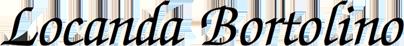 Logo Locanda Bortolino